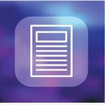 Admission Certificate – standard handling