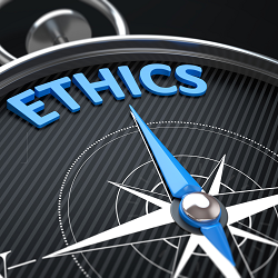 ALPS Ethics: The Ethics Line—What's Hot Right Now?