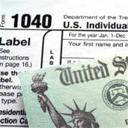 Income Tax and Elder Law