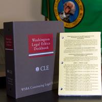 Washington Legal Ethics Deskbook (2003 & Supp. 2009)